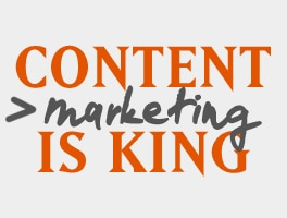 It Takes More Than Content to Make a King