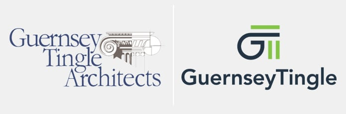 GTA - Architecture Firm Logo Redesign and Brand Refresh
