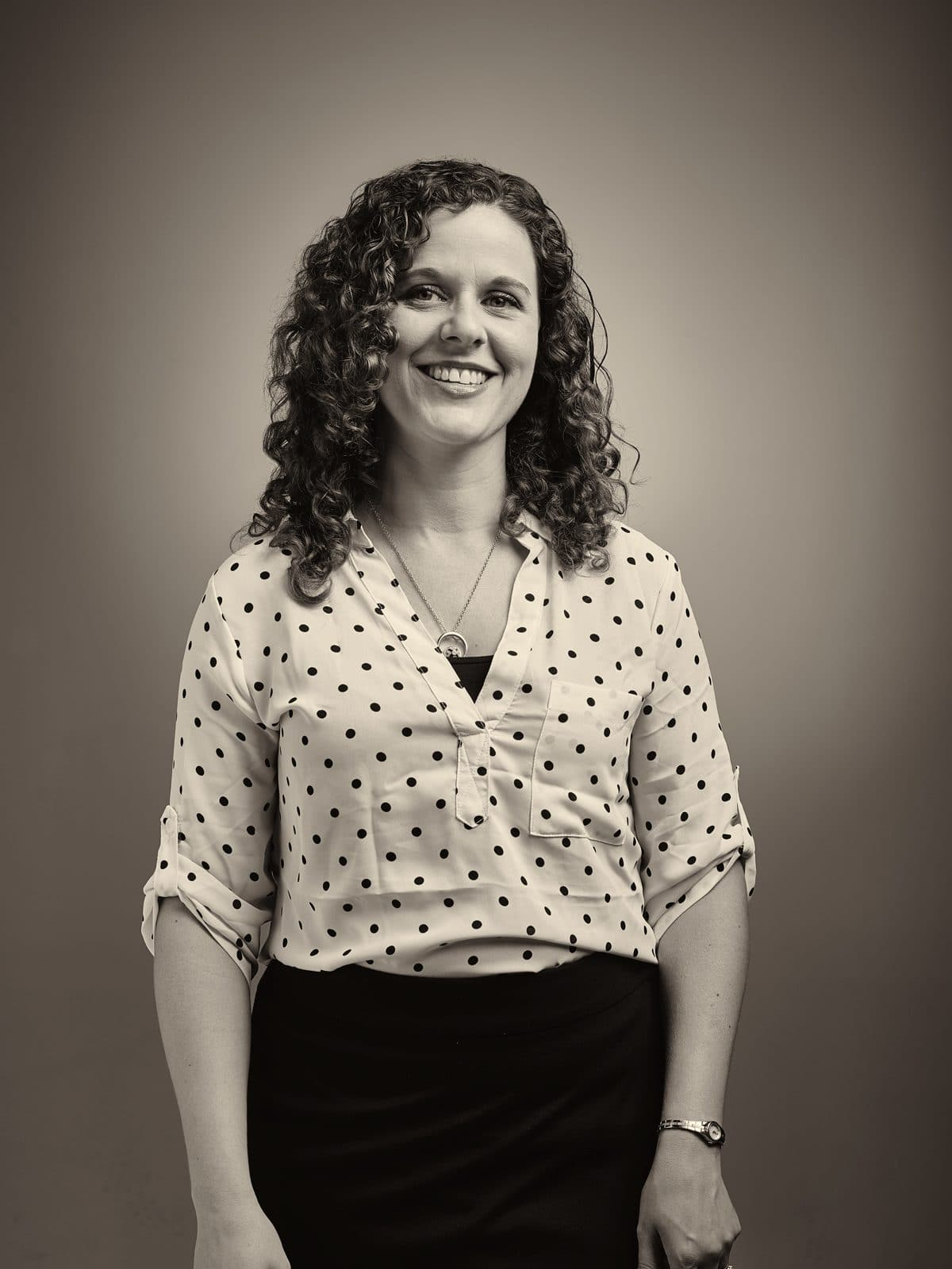 photo of Katie McElroy