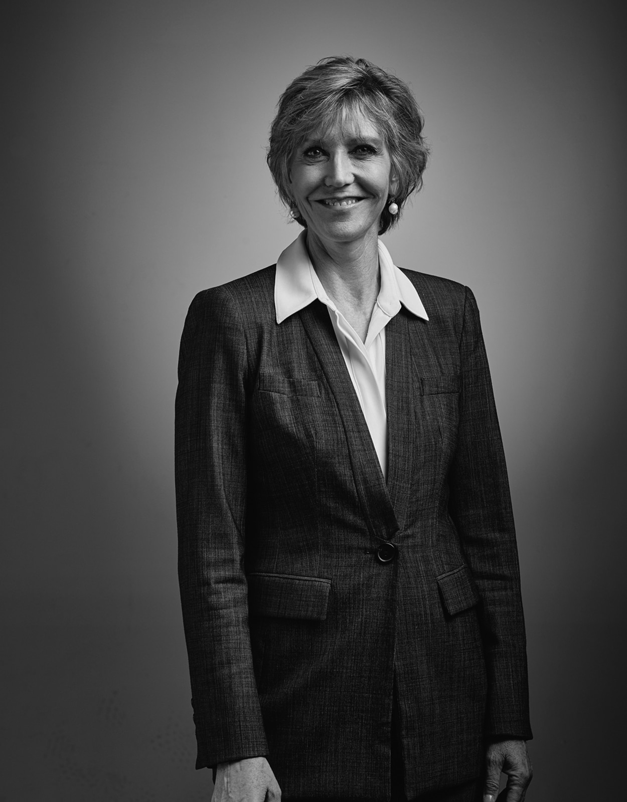 photo of Susan Quinn