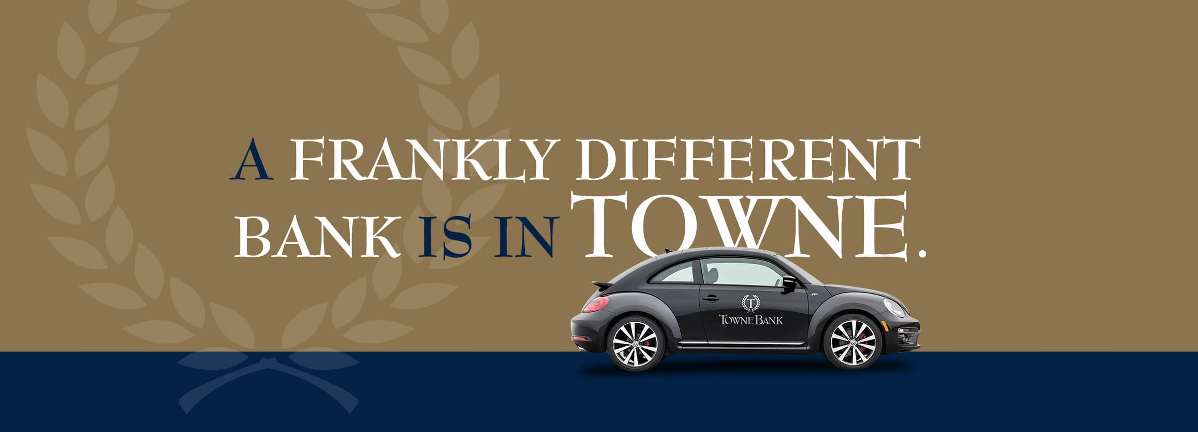 TowneBank Marketing and Advertising Campaign