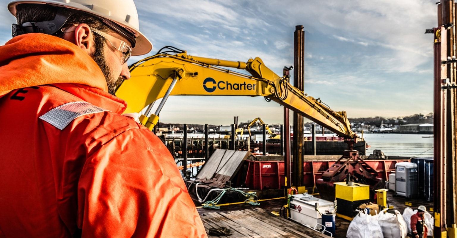 charter contracting header image